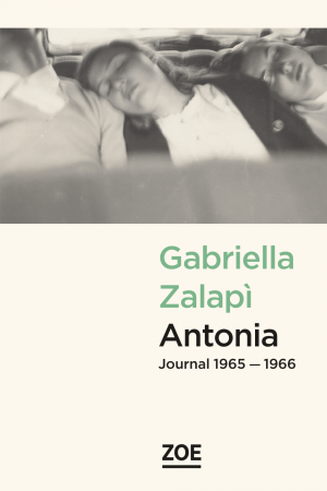 Antonia. Journal 1965-1966