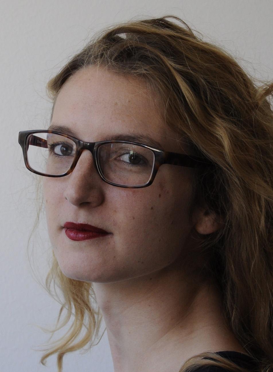 Editions Zoé — Aude Seigne